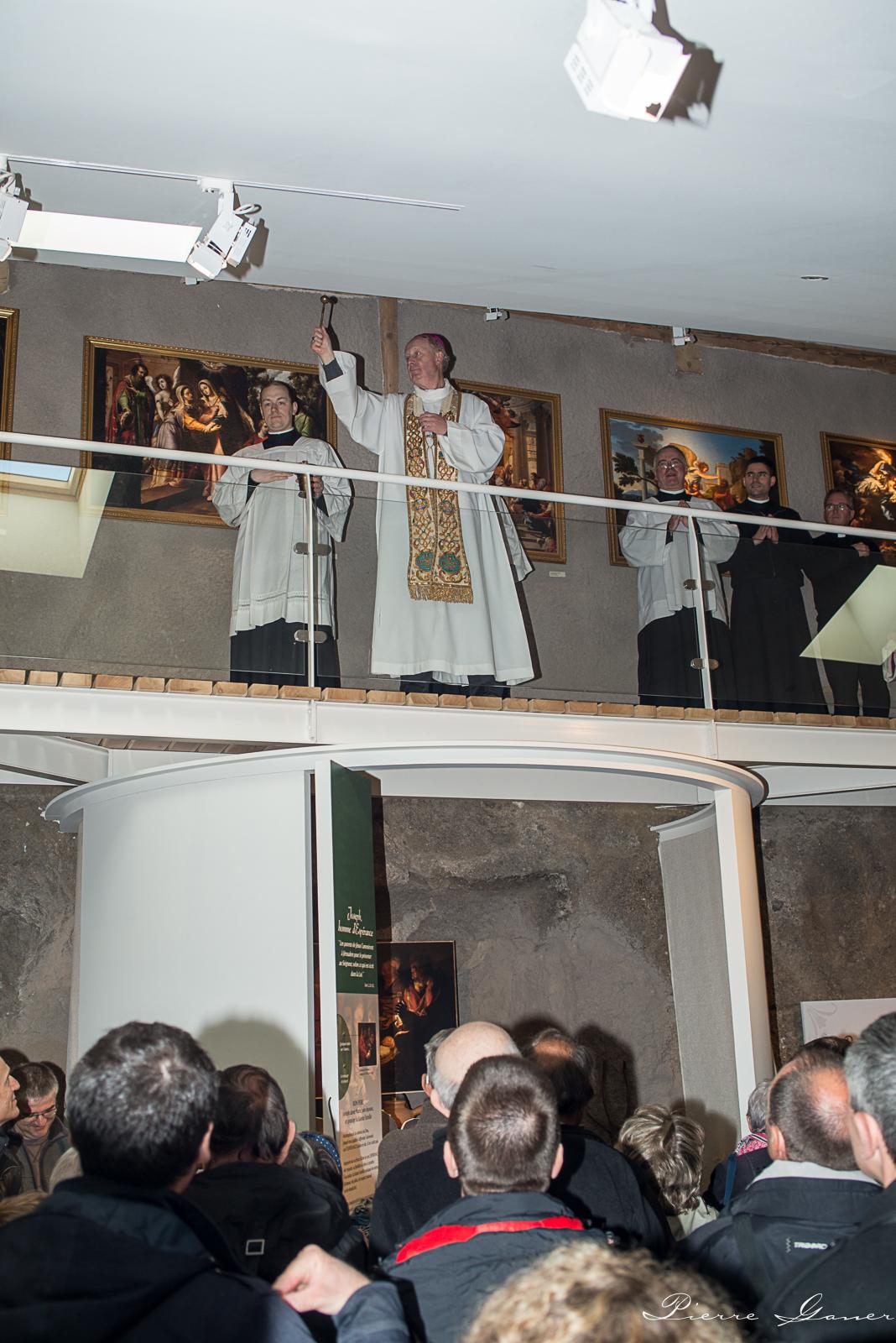 inauguration de la maison de joseph album photos joseph bon espoir