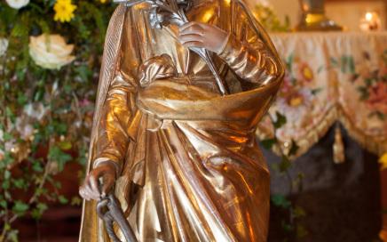Saint Joseph Bon Espoir