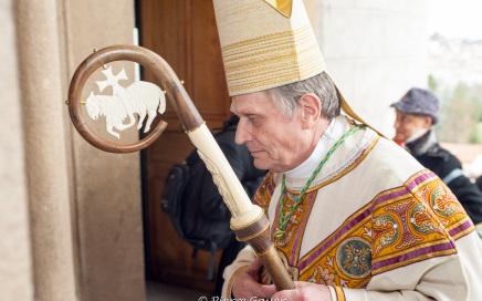 Monseigneur Henri Brincard
