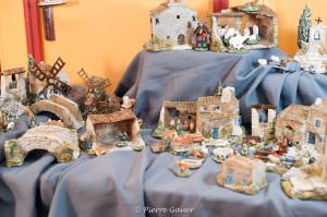 Saint Joseph - Marché de Noêl