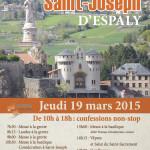 Saint Joseph 2015