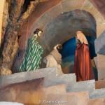 Jésus au temple de Jérusalem