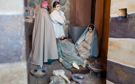 La mort de Joseph