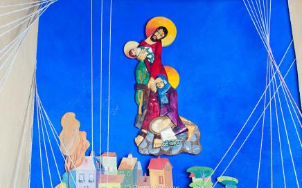 Saint Joseph patron des foyers