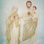 CONSECRATION AU CŒUR DE SAINT JOSEPH