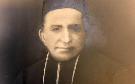 Abbé Fontanille