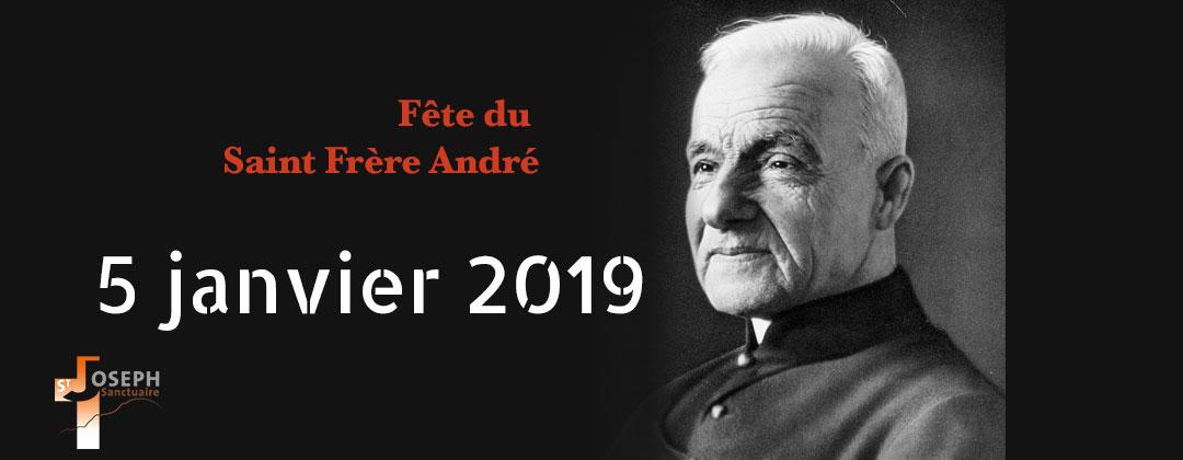 Frère André