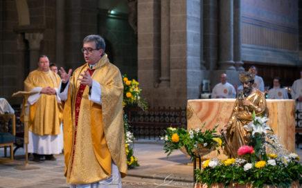 Père Bernard Planche